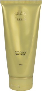 Jazzab lotion